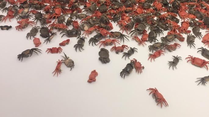 Ai Weiwei Sabancı Müzesi 2018 atlı köşk çağdaş sanat porselen